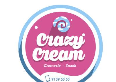 CRAZY CREAM
